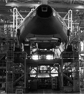 Aerospace / Military